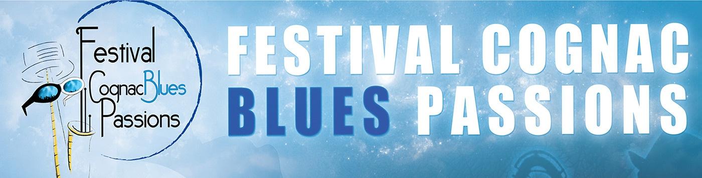festival com1vision graphisme cognac blues passions affiche catalogue dépliant