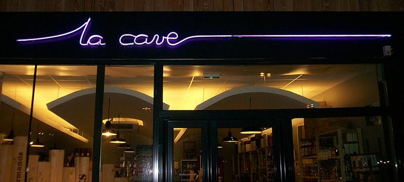 cave graphisme com1vision cholet alcool vin web boutique