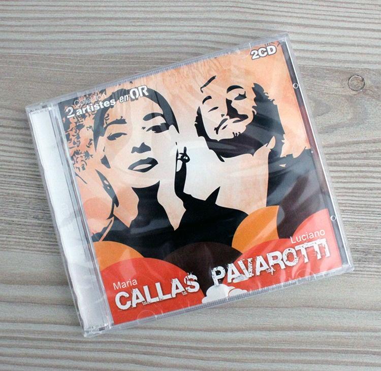 cd music com1vision graphisme artistes en or shop france