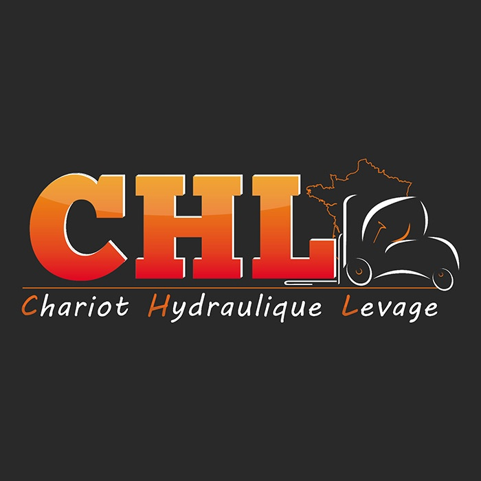 logo marque chl graphisme com1vision