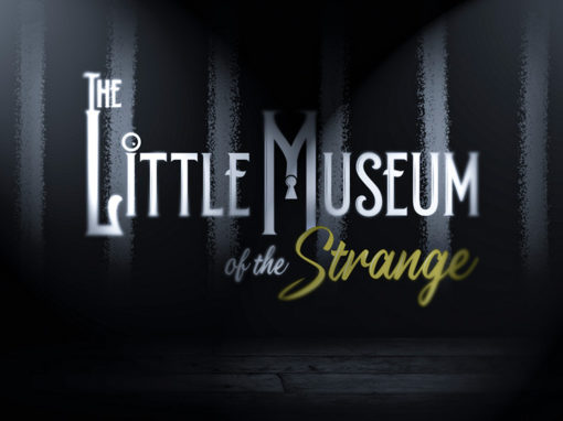 The Little Museum of the Strange