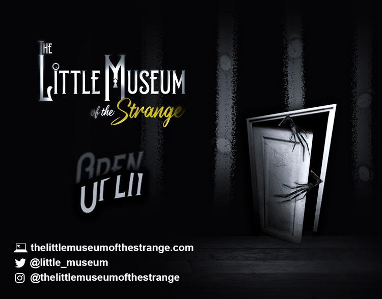 open strange com1vision web