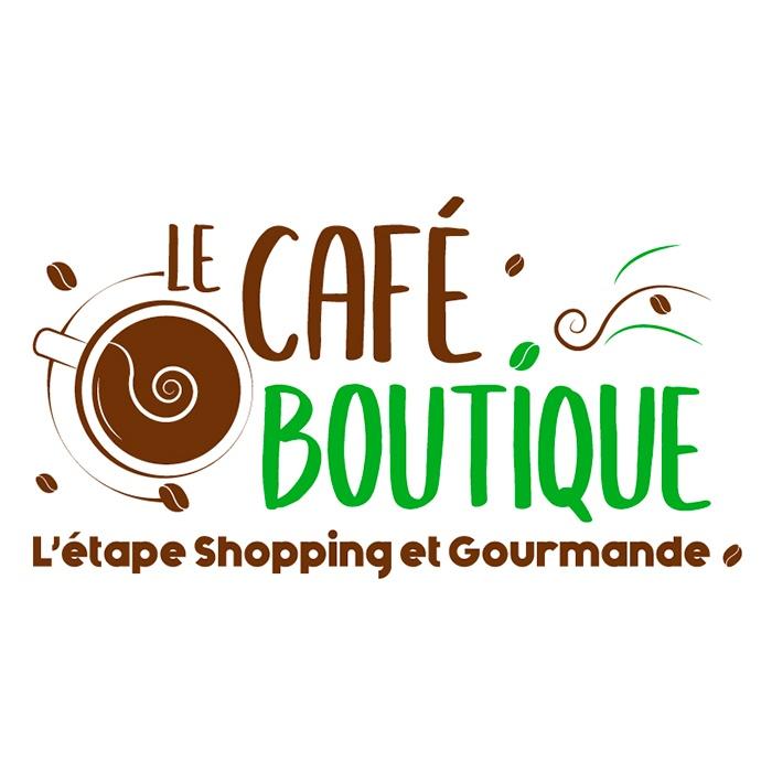 le café boutique logo com1vision rochefort